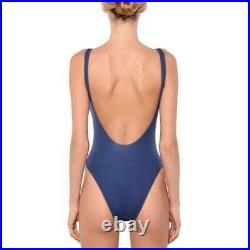 Fendi x FILA One piece swimsuit