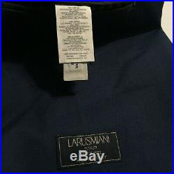J Crew Italian Cotton Ludlow Blazer Unstructured Jacket Patch Pkt Larusmiani 42