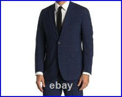 Peter Millar Collection 2 Piece Suit Size 46L