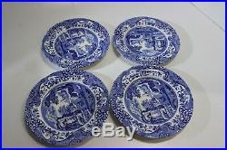 Spode Blue Italian 12 Piece Set